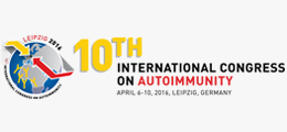 THE 10TH INTERNATIONAL CONGRESS ON AUTOIMMUNITY