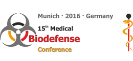 15th Medical Biodefense Conference