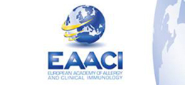 EAACI - EUROPEAN ACADEMY OF ALLERGY AND CLINICAL IMMUNOLOGY CONGRESS