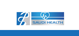 Saudi Health - THE LARGEST HEALTHCARE EVENT IN SAUDI ARABIA